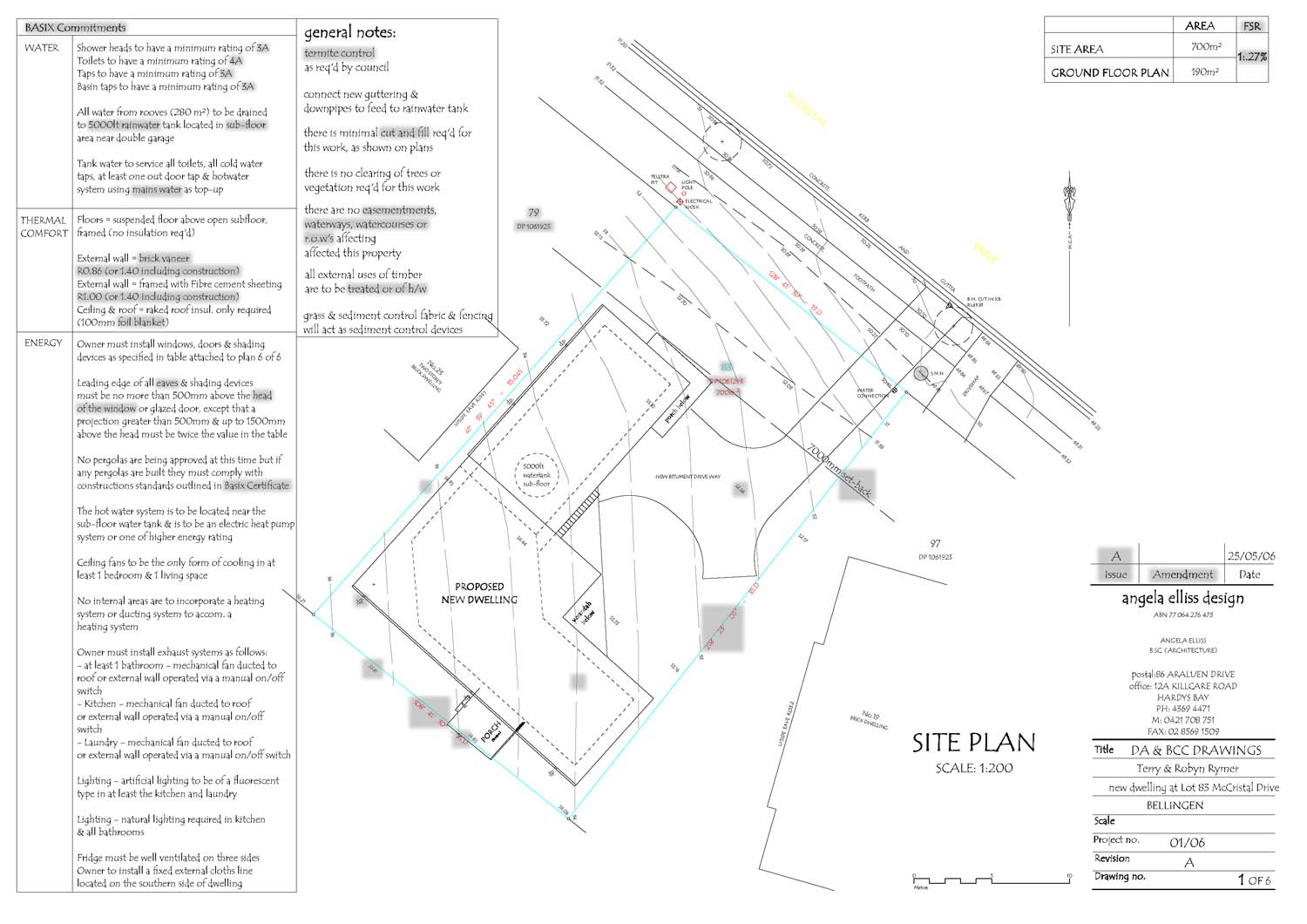 construction site construction site plan