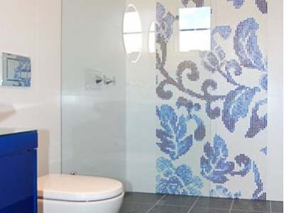 Australian bathroom design for Bathroom designs normal