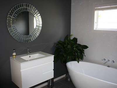 Bathroom construction cost calculator  Estimate the cost of