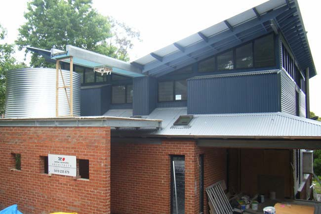 Roofing Systems For Commercial Buildings September 2012