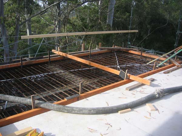 Concrete Slab Construction : Suspended slab design omahdesigns