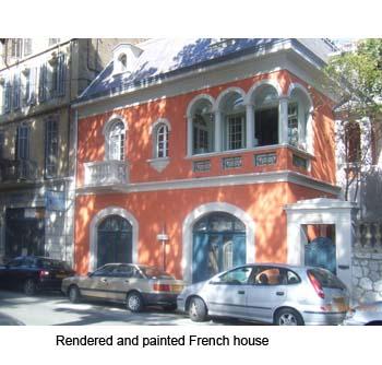 Cement Rendering  Texture Coatings  Solid Plastering  Learn