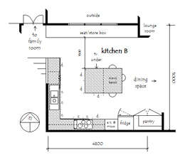 tips to find house blueprints additionally I    VPtr OUh besides bar stools in addition design center options moreover Small Apartment Floor Plans One Bedroom. on best kitchen island designs