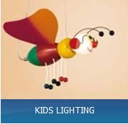 Kids Lights from Ozlighting