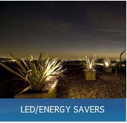 LED energy saving lights from OzLighting