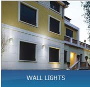 Wall lights from OzLighting