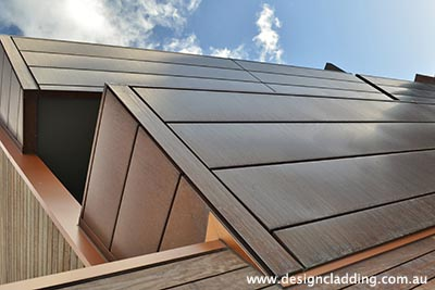 Design Cladding