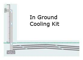 SolarVenti Inground Cooling Kit