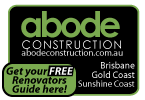 Abode Construction, Queensland
