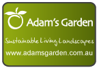 Adams Garden: Landscaping and Edible Gardens