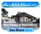 Central Coast Builder. New homes & renovations.