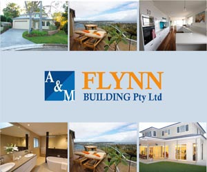 A&M Flynn Central Coast Builder (NSW)
