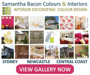 Colour Consultant. Interior Designer. Sydney,