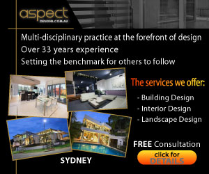 Aspect Designs, Sydney, NSW