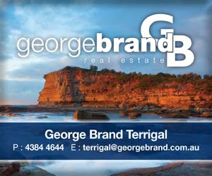 Gearge Brand Real Estate Terrigal, Central Coast, NSW