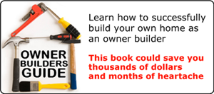 owners builder guide