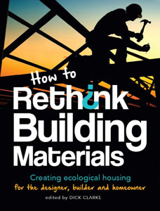 Rethink Building Material