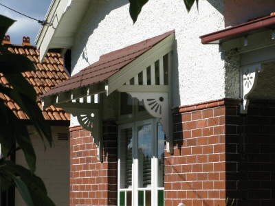 Awnings For Climate Control