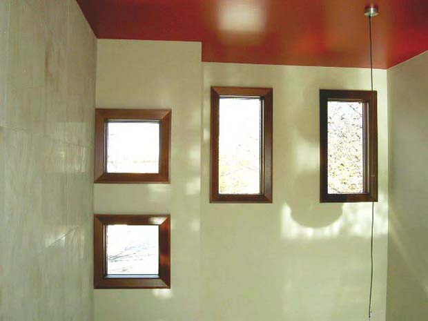 Example of a composite window (10)