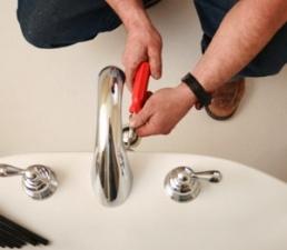 DIY bathroom installation guide