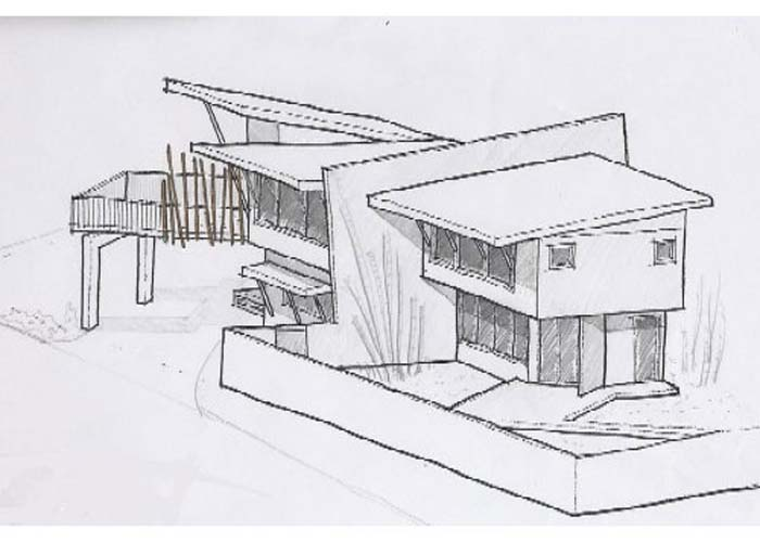 Sketch For Home Design House Design Plans