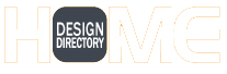 home design directory grey logo
