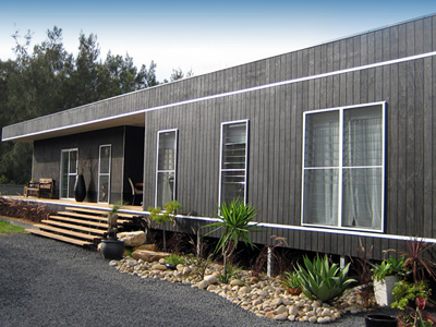 Pavilion style kit homes qld home design and style for Green kit homes