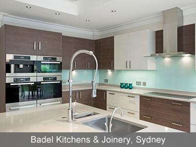 Australian Kitchen Design