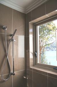 Australian Bathroom Design