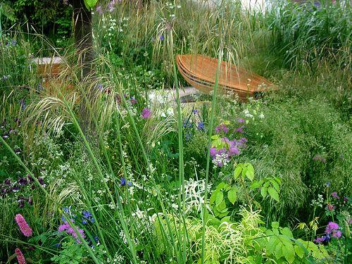 Garden Themes