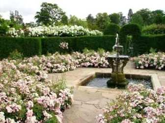 English French Style Gardens