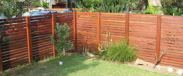 Brick pool fence images