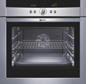 Selecting Your New Oven