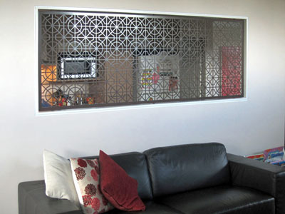 Privacy Screens & Panels by Cutout