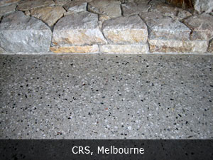 polished concrete resurfacing systems melbourne vic
