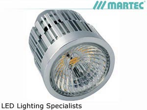 modern led light martec