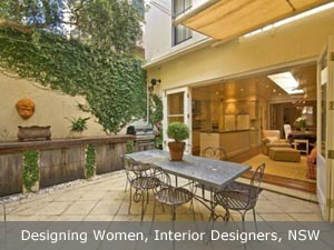 designing women nsw