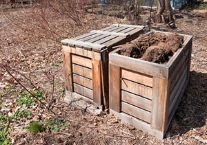 too-much-rain-dainage-and-composting-ideas