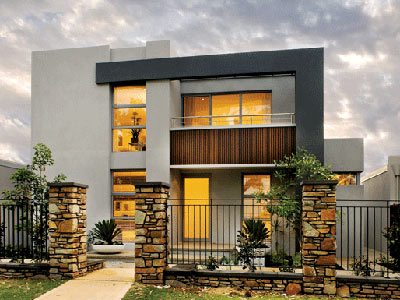 2 STOREY HOME DESIGNS NSW | New Home Design