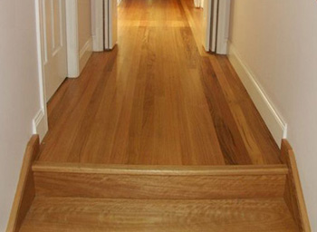 The Floor Guys - Servicing Sydney, the Central Coast & Newcastle - timber staircase