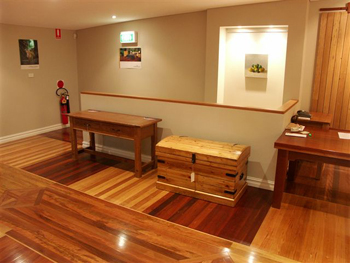 the floor guys - timber flooring - Servicing Sydney, the Central Coast & Newcastle